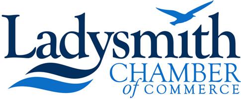 Ladysmith Chamber of Commerce logo