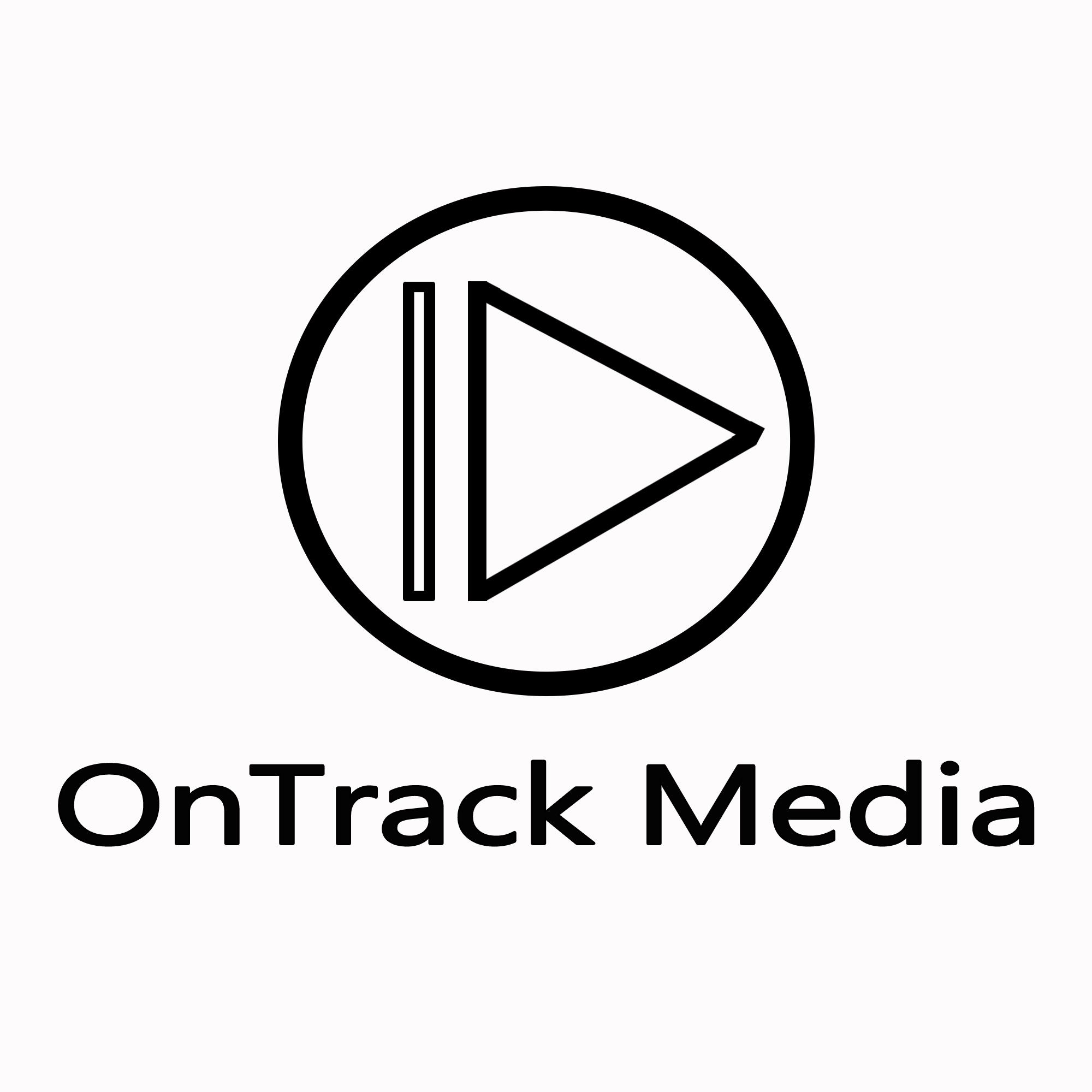 OnTrack Media logo